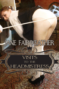 visitstotheheadmistressfrontcover
